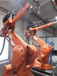 Robot ABB IRB 240 L